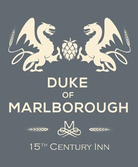 Duke of Marlborough Logo
