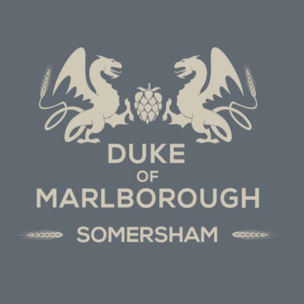 Duke of Marlborough Logo